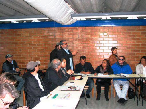 Medios comunitarios en Ciudad Bolivar