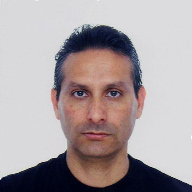 Luis Eduardo Bohorquez